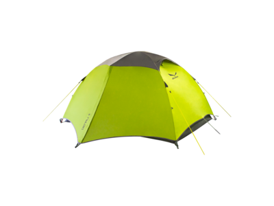 SALEWA Denali III, IN: 210x180x118 cm, PM: 20x50 cm, 4000 mm, 3 Personen