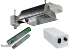 Lampenset 600 Watt B dim Hortistar, EVG Gavita Digistar 600 W, Gavita Enhanced HPS 600 W, Blühlampe