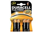 DURACELL Plus Power AA, Alkaline