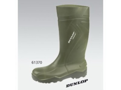DUNLOP Purofort+, 39-47, CE/ISO 20345-1/S5